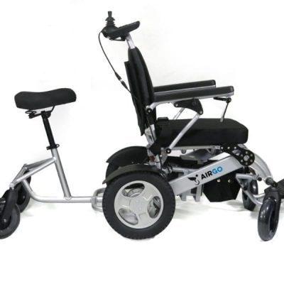 Airgo rullstolsvagn