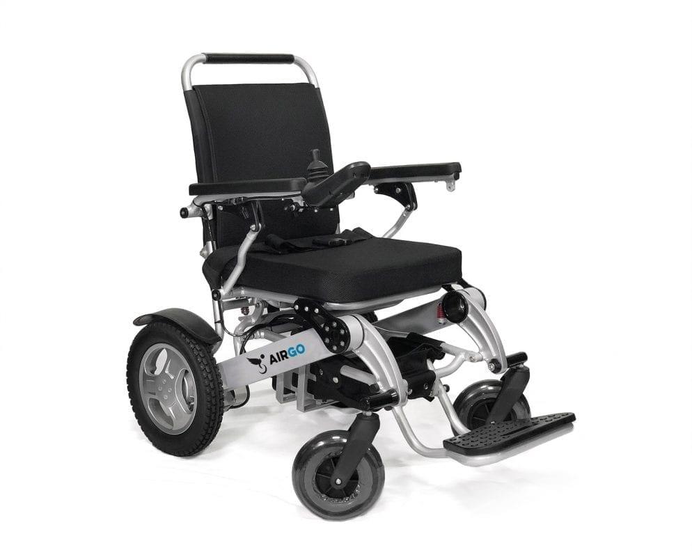 Airgo S2 elkørestol